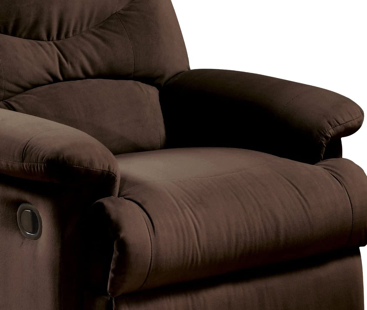 Acme Arcadia Recliner Review – Feature