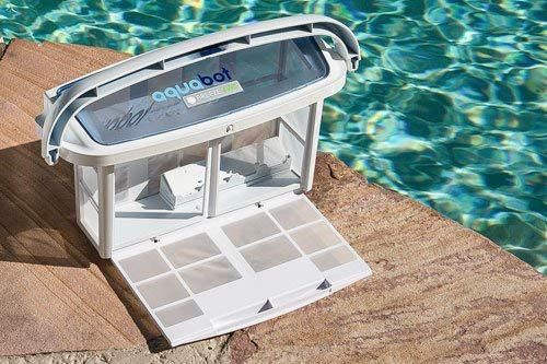 Aquabot Pool Cleaner Review - ABREEZ4WD Breeze 4WD Cartridges