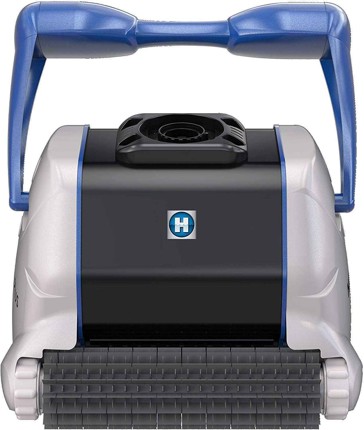 Hayward W3RC9990CUB TigerShark Robotic Pool Vacuum - Best Robotic Pool Cleaners